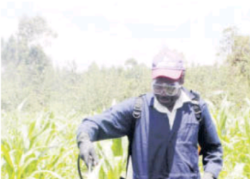 Pest Control Bill seeks to streamline agrochemical industry